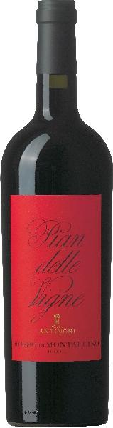 AntinoriPian delle Vigne Rosso di Montalcino DOC Jg.2014Italien Toskana Antinori