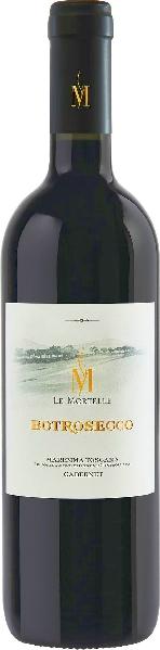 Le MortelleBotrosecco Maremma Toscana IGT Jg. 2013Italien Toskana Le Mortelle
