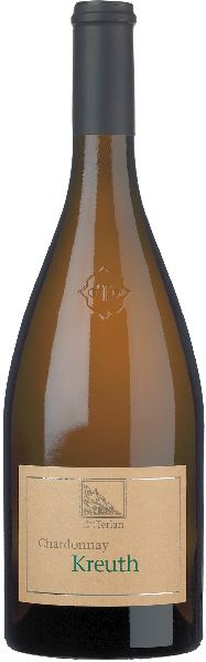 Cantina TerlanKreuth Chardonnay DOC Jg. 2014Italien Südtirol Cantina Terlan