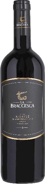 R5100267110 Tenuta la Braccesca La Braccesca Vino Nobile di Montepulciano DOCG B Ware Jg.2014