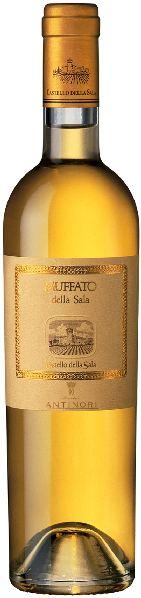 Castello della SalaMuffato della Sala Umbria IGT limitiert 0,5 Ltr. Jg. 2007-08Italien Umbrien Castello della Sala
