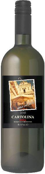 R5100272220 Cartolina Puglia Bianco IGT  B Ware Jg.2016