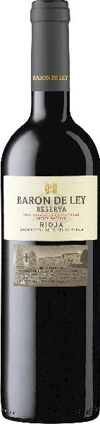 Baron de Ley Baron de Ley Reserva Jg. 2014Spanien Rioja Baron de Ley