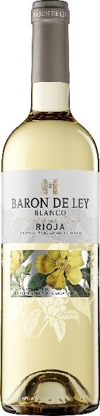 Baron de Ley Baron de Ley White Jg. 2016-17 Cuvee aus Viura, VerdejoSpanien Rioja Baron de Ley