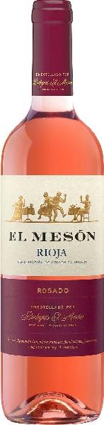 El Meson Rosado Jg. 2015Spanien Rioja El Meson