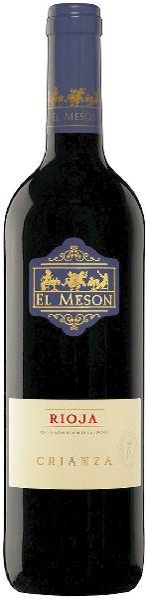 R5100280550 El Meson Crianza B Ware Jg.2014