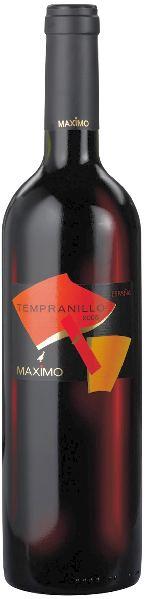 Mehr lesen zu :  R5100282571 Maximo Tempranillo B Ware Jg.2014