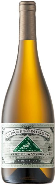 Anthonij RupertCape of Good Hope Van Lill & Visser Chenin Blanc Jg. 2016-17 limitiertSüdafrika Franschhoek Anthonij Rupert