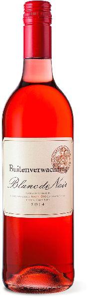 BuitenverwachtingBlanc de Noir Rose Jg. 2019-20 Cuvee aus 47% Merlot, 30% Cabernet Sauvignon, 23% Cabernet FrancSüdafrika Constantia Buitenverwachting