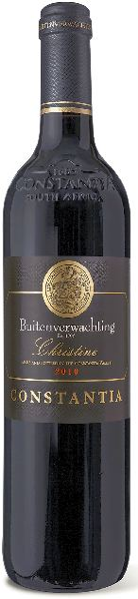 BuitenverwachtingChristine Jg. 2013 Cuvee aus 37% Cabernet Sauvignon, 32% Cabernet Franc, 18% Merlot, 8% Malbec, 5% Petit VerdotSüdafrika Constantia Buitenverwachting