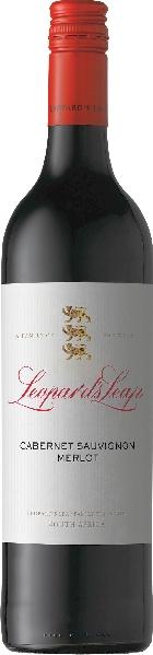 Leopards LeapCabernet Sauvignon Merlot  Jg. 2015Südafrika Franschhoek Leopards Leap