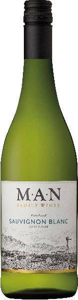 MAN VintnersWarrelwind Sauvignon Blanc Jg. 2019-20 Cuvee aus 94% Sauvignon Blanc, 6% SemillonSüdafrika Kapweine Stellenbosch MAN Vintners
