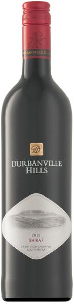 R5100290321 Durbanville Hills Shiraz B Ware Jg.2013