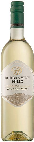 Durbanville HillsSauvignon Blanc Jg. 2016-17Südafrika Kapweine Stellenbosch Durbanville Hills