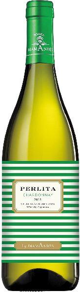 DiamandesPerlita Chardonnay Jg. 2015Argentinien Mendoza Diamandes