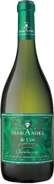 Diamandes Grande Reserve Chardonnay  Jg. 2013Argentinien Mendoza Diamandes