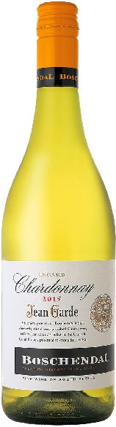 BoschendalJean Garde Unoaked Chardonnay Jg. 2015Südafrika Su.Sonstige Boschendal