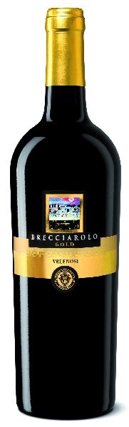 VelenosiBrecciarolo Gold Rosso Piceno DOC Superiore Jg. 2013Italien Toskana Velenosi