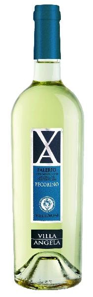 VelenosiFalerio DOC Pecorino Jg. 2015Italien Toskana Velenosi