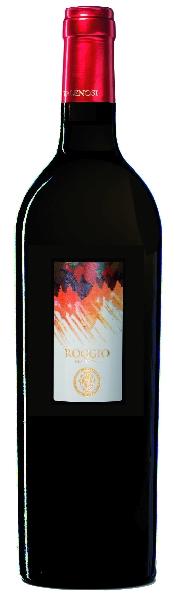 VelenosiRoggio del Filare Rosso Piceno DOC Superiore Jg. 2011Italien Toskana Velenosi