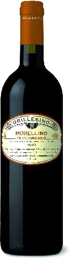 Azienda Il Grillesino Morellino di Scansano DOC Jg. 2013Italien Toskana Azienda Il Grillesino