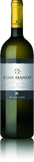 FirriatoEtna Bianco DOC Jg. 2014Italien Sizilien Firriato