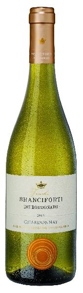 FirriatoBranciforti dei Bordonaro Chardonnay Terre Siciliane IGT Jg. 2014Italien Sizilien Firriato
