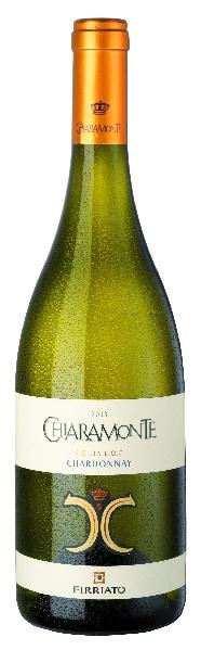 FirriatoChiaramonte Chardonnay Sicilia DOC Jg. 2013Italien Sizilien Firriato