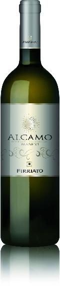 FirriatoAlcamo Bianco DOC Jg. 2014Italien Sizilien Firriato