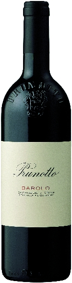 PrunottoBarolo DOCG Jg. 2010-11Italien Piemont Prunotto