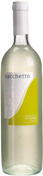 SacchettoBianchetto Sauvignon delle Venezie IGT Jg. 2015Italien Venetien Sacchetto