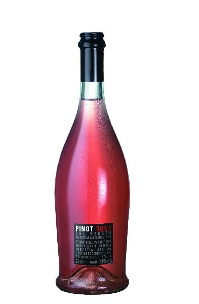 Sacchetto.Prima Rosa Vino Frizzante Rose IGT Jg. 2015Sekt Sacchetto.