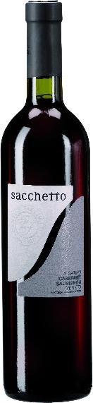 Sacchetto, Cabernet Sauvignon Il Satiro IGT Jg. 2008