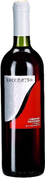 SacchettoCabernet Sauvignon Veneto IGT Jg. 2014Italien Venetien Sacchetto