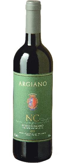 ArgianoNon Confunditur Toscana IGT Jg. 2013 20% Sangiovese, 40% Cabernet Sauvignon, 20% Merlot, 20% SyrahItalien Toskana Argiano