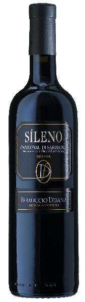 Ferruccio DeianaSileno Cannonau di Sardegna DOC Riserva Jg. 2012Italien Sardinien Ferruccio Deiana