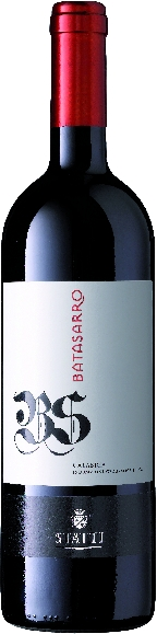 StattiBatasarro IGT Calabria Jg. 2010Italien It. Sonstige Statti