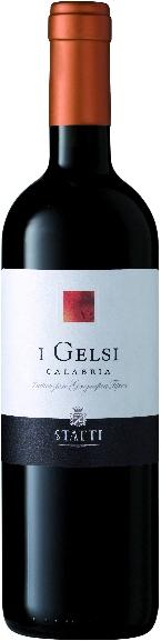 R5100223214 Statti I Gelsi Rosso IGT Calabria  B Ware Jg.2013