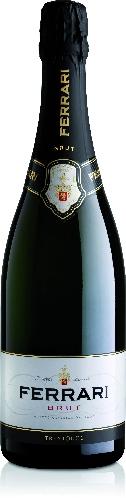 Ferrari Brut 100% Chardonnay Metodo ClassicoItalien Trentino Ferrari