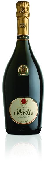 FerrariGiulio  Riserva del Fondatore in HK Jg. 2002Italien Trentino Ferrari