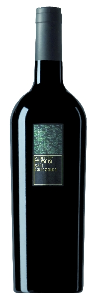 Feudi di San GregorioAlbente Vino Bianco Jg. 2015Italien Kampanien Feudi di San Gregorio