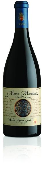 Azienda Agricola Lunelli Maso Montalto Trentino Pinot Nero DOC in HK Jg. 2012Italien Trentino Azienda Agricola Lunelli