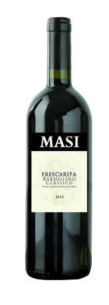 MasiFrescaripa Bardolino Classico DOC Jg. 2015Italien Venetien Masi