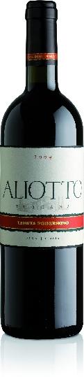 R5100270701 Aliotto Toscana IGT Tenuta Podernova *** anderes Etikett B Ware Jg.2013