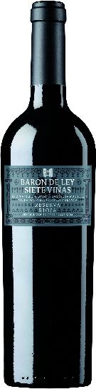 Baron de Ley7 Vinas Reserva Jg. 2005-06Spanien Rioja Baron de Ley