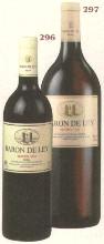 R5100280513 Baron de Ley Reserva Rioja B Ware Jg.2011-2012   B Ware