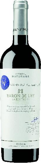 Baron de LeyVarietal Maturana Jg. 2012Spanien Rioja Baron de Ley