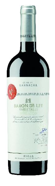 Baron de LeyVarietales Garnacha Jg. 2012Spanien Rioja Baron de Ley