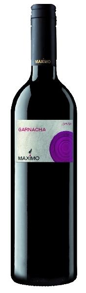 R5100282570 Maximo Garnacha B Ware Jg.2012