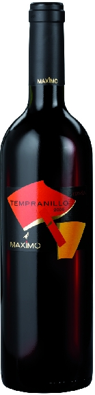 Maximo Tempranillo Jg. 2013Spanien La Mancha Maximo